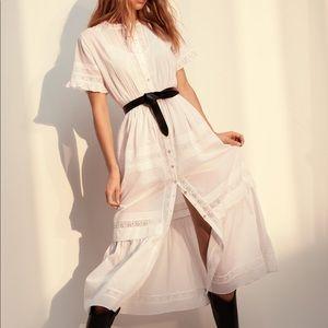 Wilfred Aude dress